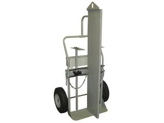 Welding Carts with Firewall