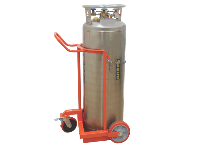 Cryogenic Tank Carts