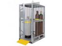 Forklift & Hoist Cages