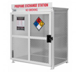 Cylinder Cabinets