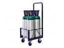 Medical Gas Tank Carts