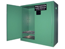 Oxygen & Medical Tank Cabinets
