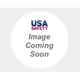 30 Gallons - Bi-Fold, Self-Closing Door - 1 Shelf - Flammable Storage Cabinet