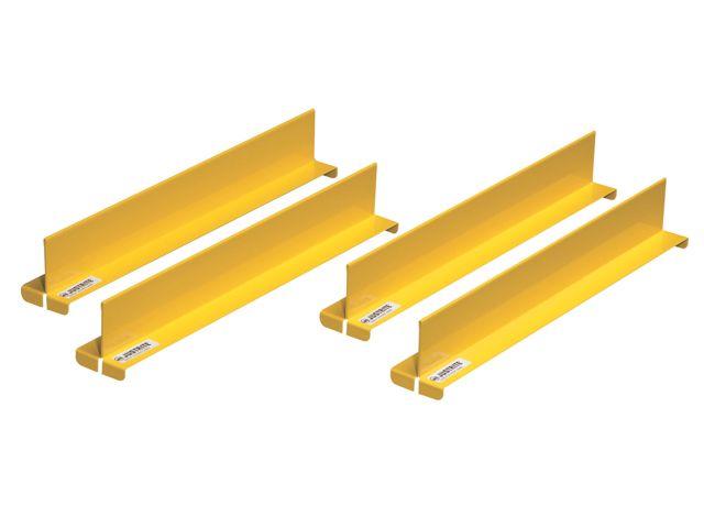 Shelf Divider For Justrite Flammable Storage Cabinets