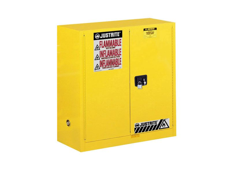 Flammable Storage Cabinet Canada Cabinets Matttroy