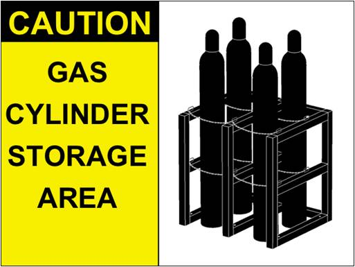 Gas Cylinder Safety Guide - USAsafety com